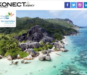 Seychelles Webinair
