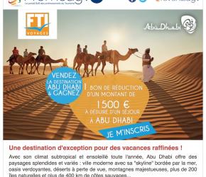FTI Abu Dhabi