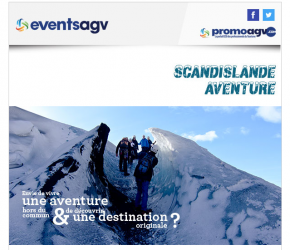 Scandislande Aventure 4ème édition