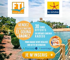 FTI Challenge Elgouna