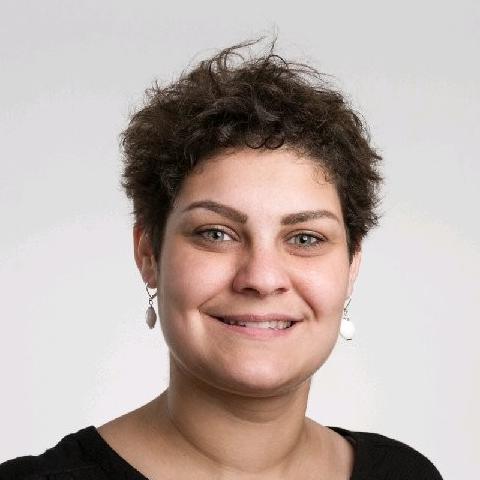 Claire ROUGON