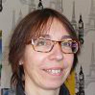 Nathalie Braham