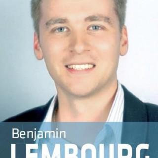 BENJAMIN LEMBOURG