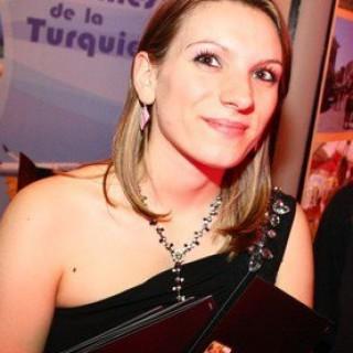 Raphaële WEYMESKIRCH