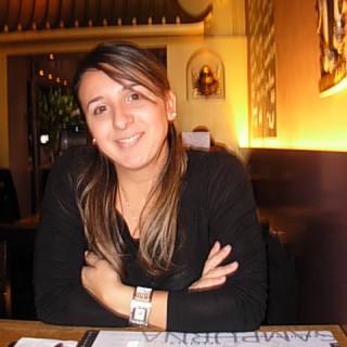 Nadia MECHTRI