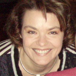 Sandrine ANTONIN