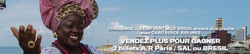 Challenge CABO VERDE
