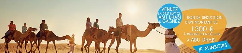 FTI Challenge Abu Dhabi
