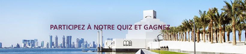 Quiz Qatar Airways