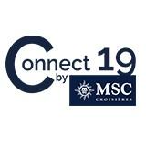 Connect' 19 by MSC Croisières