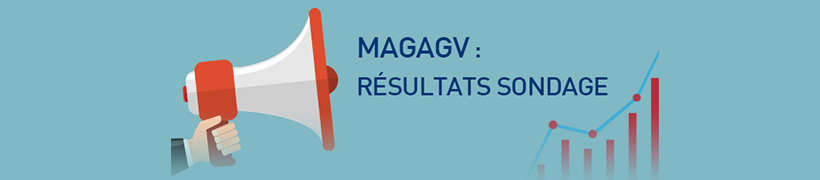 Sondage : MAGAGV